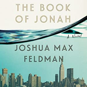 The Book of Jonah Hörbuch