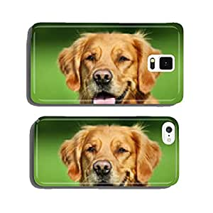 Golden retriever dog cell phone cover case iPhone6
