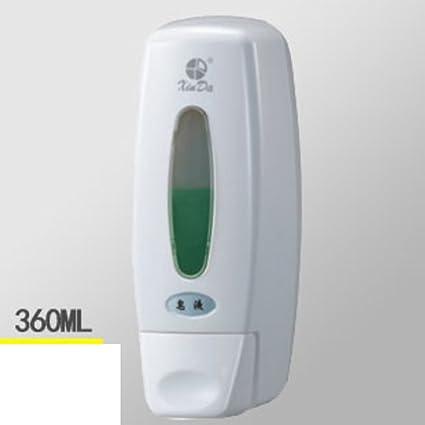 HCP dispensador de jabón dispensador de jabón/pared/Manual Soap Box/pared accesorios