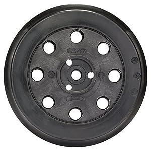 Bosch 2608601062 Grinding Plate For Pex 12 Medium/Hard 4.92In