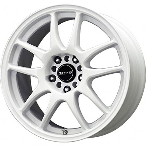 Drag Dr31 Wheel - 4