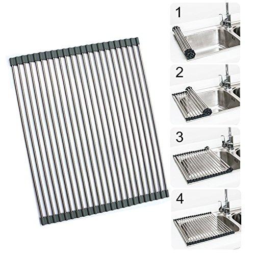 draining rack - 8