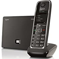 Siemens Business Comm. GIGASET-C530IP S30852-H2506-R301 Gigaset IP Phone -