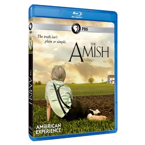 American Experience: The Amish [Blu-ray]