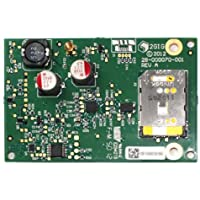 2gig GC3GAA AT&T 3G Cell Radio Module with ANT3X (Black)