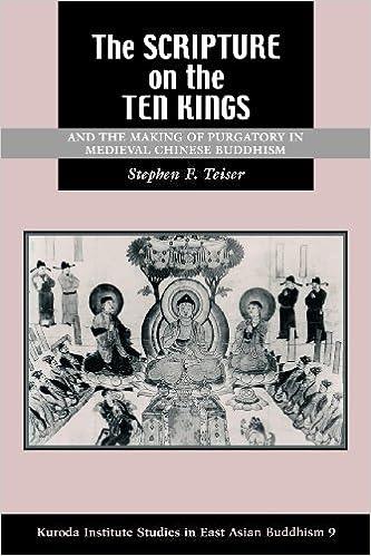 Teiser Scripture Ten cover art
