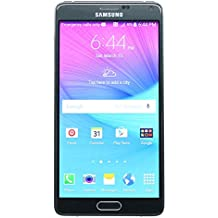 Samsung Galaxy Note 4 SM-N910T 4G LTE - 32GB - Charcoal Black (T-Mobile)