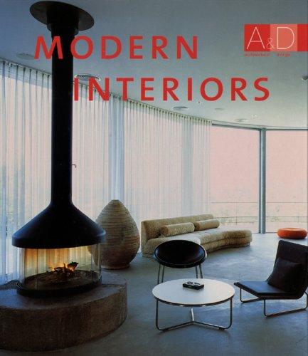 Descargar Libro Modern Interiors Santi Triviño