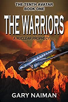 Warriors WWII Nuclear Thriller Book ebook product image