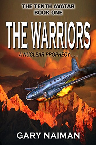 The Warriors (A World War II Thriller - Book 1) by [Naiman, Gary]