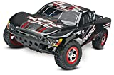Traxxas Slash 1 10-Scale 2WD Short Course Racing Truck with TQ 2.4GHz Radio and OBA - Mike Jenkins