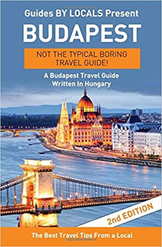The Budapest: By Locals travel product recommended by Dimitrije Curcic on Lifney.