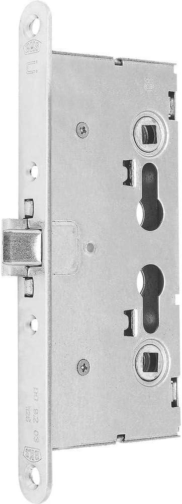 D 24//65//72//9mm DIN L//R Panik-Einsteckschloss 1125 Fkt