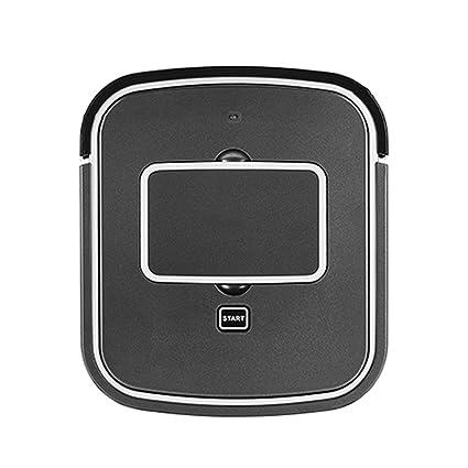 HuAma Alemania Casa Automática 3 Cm Ultrafino Mini Robot Aspirador De Barrido