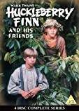 Huckleberry Finn and His Friends [DVD]