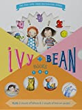 Ivy & Bean Boxed Set: Books 7-9 - Best Reviews Guide