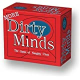 More Dirty Minds Board Game