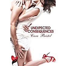 Unexpected Consequences (Rod and Cane Society Book 1)