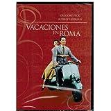 Roman Holiday - Vacaciones en Roma
