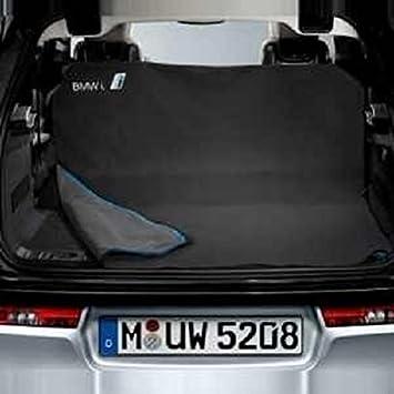 Alfombrilla de Tina tpe bolsa de malla para bmw i3 i3s i01 berlina hatchback 5-tü56