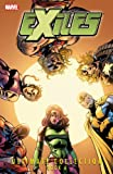 Exiles Ultimate Collection - Book 6