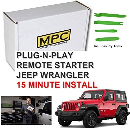 best alarm system for jeep wrangler
