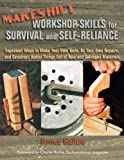 Makeshift Workshop Skills, James Ballou, 1581607059