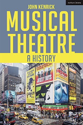 Pdf Arts Musical Theatre: A History