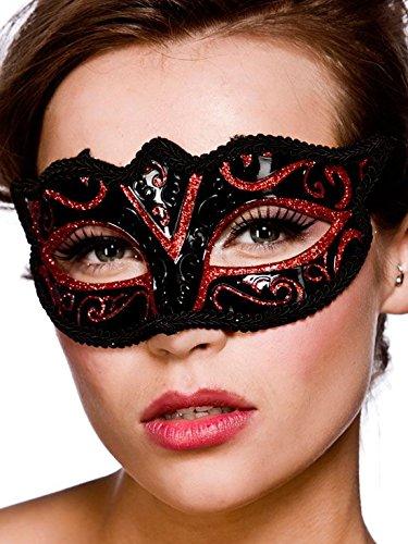 masque pour bal masque femme