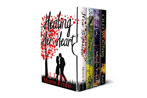 Healing Her Heart Box Set