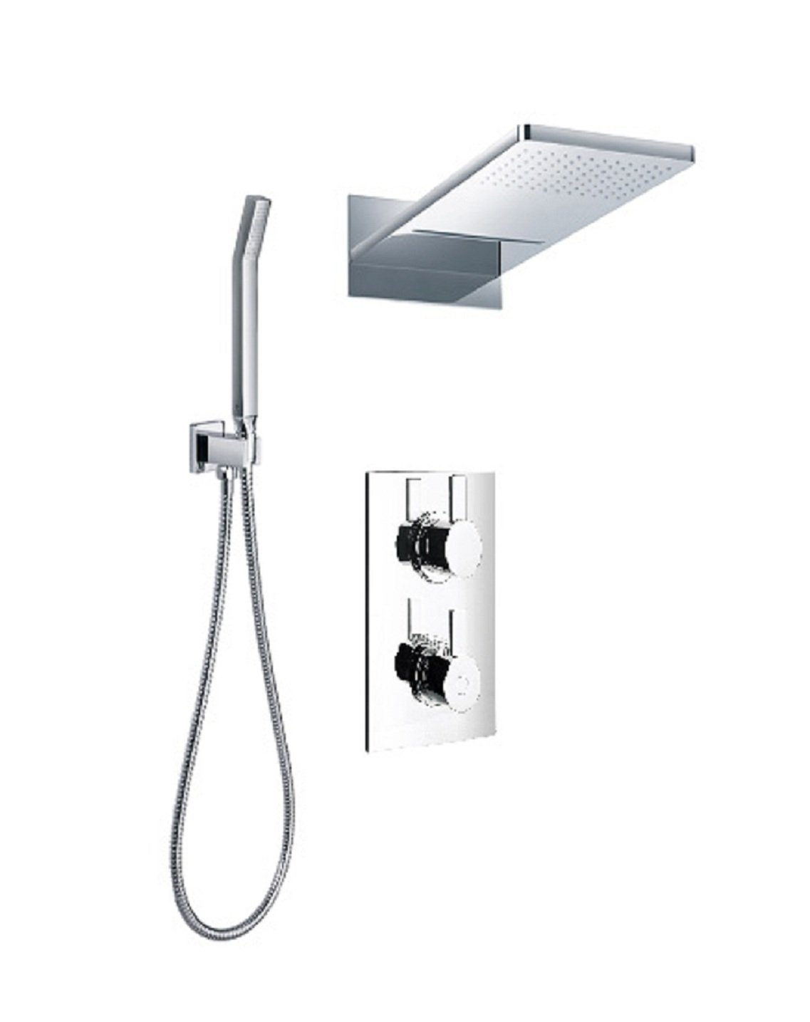 Uberhaus Kitchen Faucet Uberhaus Shower Faucet Rain Shower Hand Shower Model Fh 8379