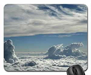 Above it All Mouse Pad, Mousepad (Sky Mouse Pad)
