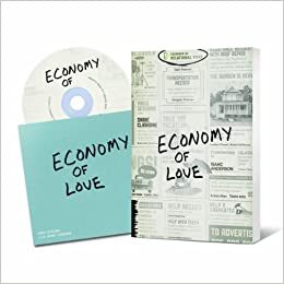 Book Economy of Love (DVD+Book): Creating a Community of Enough