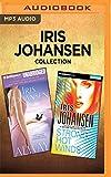 Iris Johansen Collection - Always & Strong, Hot Winds