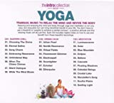 Yoga-Tranquil Music to Relax the Mind & Revive
