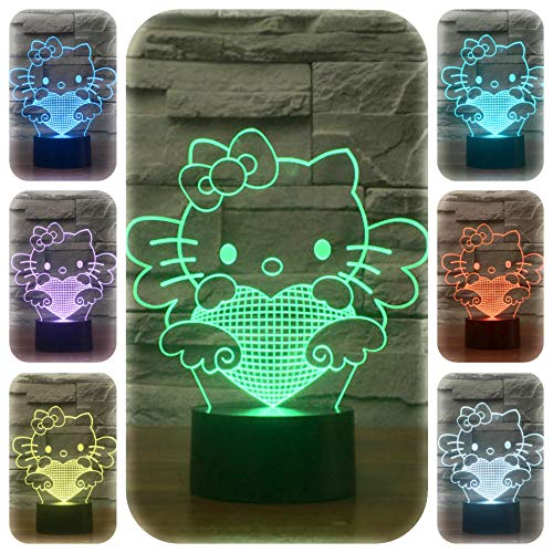 hello kitty night lights for kids buyer's guide for 2019