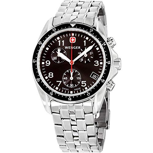 Wenger 70876 Silver