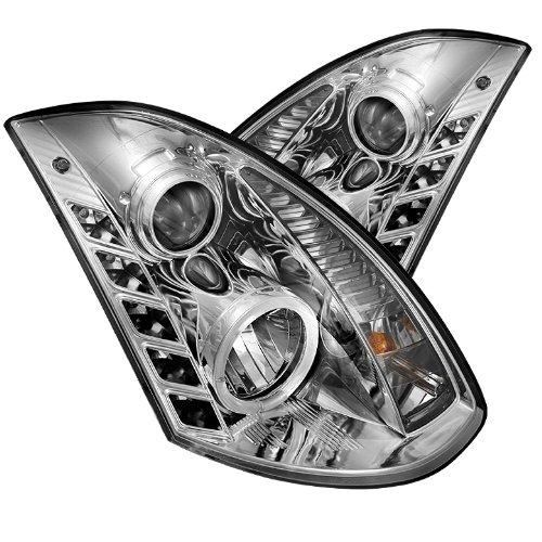 Infiniti G35 Rims - 6