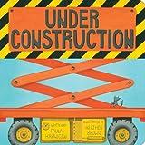 Under Construction, Paula Hannigan, 1449435564