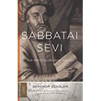 Sabbatai Sevi: The Mystical Messiah, 1626-1676 (Princeton Classics)