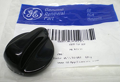 General Electric WB03K10035 Range/Stove/Oven Control Knob