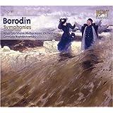 Borodine : Symphonies