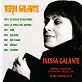 Verdi Galante - Arias From Verdi's Late Works