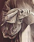 Home Comforts Grünewald, Mathis Gothart - Standtafel for The Heller -Altar Vivid Imagery Laminated Poster Print 11 x 17