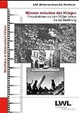 Münster Zwischen Den Kriegen [Import allemand]