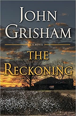 #10: The Reckoning: A Novel