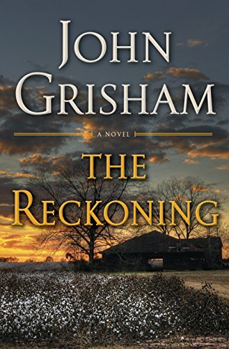 Product picture for The Reckoning: A Novel by John Grisham