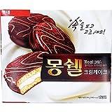 Lotte Mon Cher Cream Cake 384G x 2