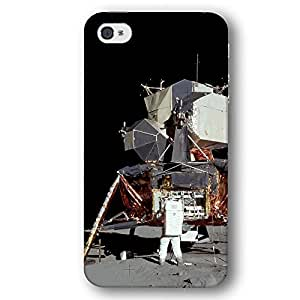 Apollo 11 Space Landing For Ipod Touch 5 Case Cover Slim Phone Case