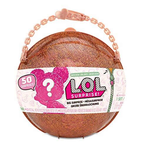 L.O.L. Surprise! Куклы и Аксессуары L.O.L.